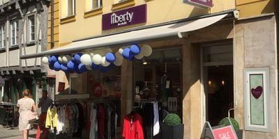 Liberty Damenmoden GmbH in Ansbach