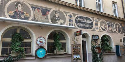 Restaurant Kaspar Hauser in Ansbach