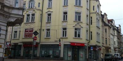 Santander Consumer Bank AG in Gera