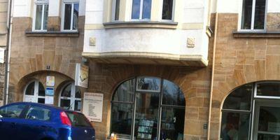 Kanitz'sche Buchhandlung GmbH Buchhandlung und Antiquariat in Gera