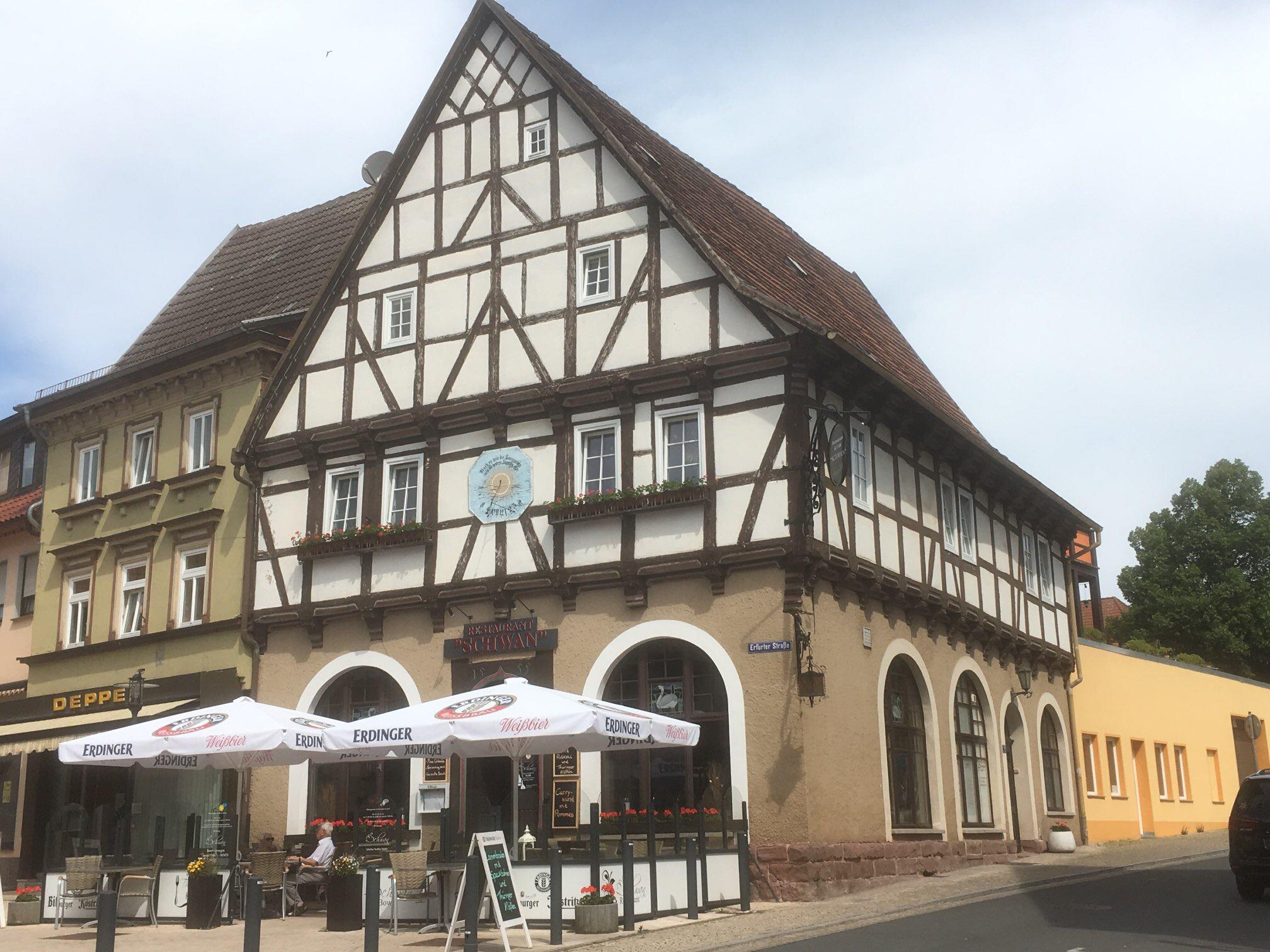 hdw bad frankenhausen