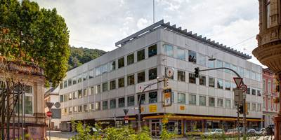 Alpha Aktiv Language Academy in Heidelberg