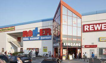 Roller Möbel Discount Nürnberg 4 Bewertungen Nürnberg