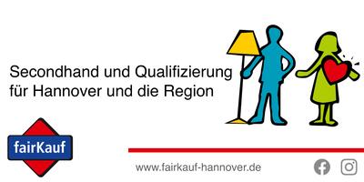 fairKauf eG - Möbelverkauf Vahrenwald in Hannover