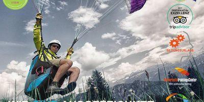 Paragliding Academy Chris Geist GmbH - Flugschule Allgäu in Oberstaufen