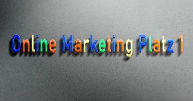 Online Marketing Platz 1 in Garmisch-Partenkirchen