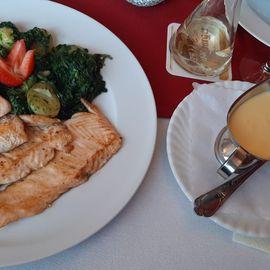 Restaurant Perle der Adria in Selfkant-Tüddern