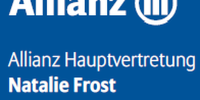 Allianz Hauptvertretung Natalie Frost in Leipzig