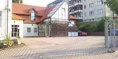 Grundmann, Uwe - Praxis für Logopädie Logopäde in Meiningen