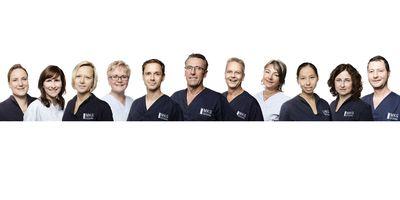 MKG-Halle-Dessau Behandlungszentrum für Mund- Kiefer- Gesichtschirurgie in Dessau-Roßlau