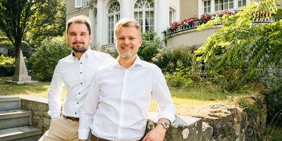 Santel & Petermann GmbH Co. KG in Bielefeld