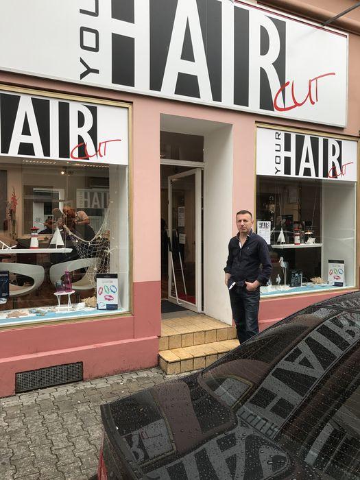 Friseur cut frankfurt sachsenhausen