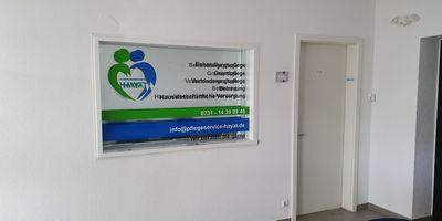 Pflegeservice-Hayat Ulm in Ulm an der Donau