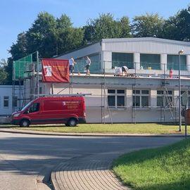 Bild zu Nord Dach e.G. Dachdeckerei in Rostock