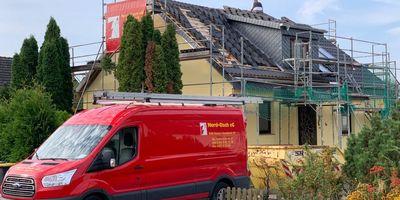 Nord Dach e.G. Dachdeckerei in Rostock