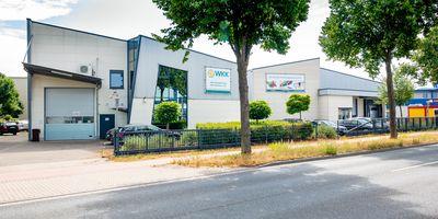WKK Automotive GmbH in Nettetal