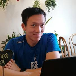 Khoa Nguyen Online Marketing & SEO Freelancer in München