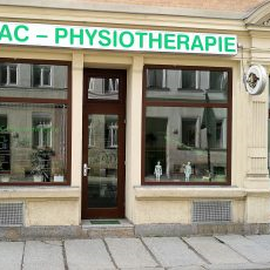UAC Physiotherapie in Leipzig
