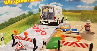 Turbo Abflussdienst in Lengerich in Westfalen