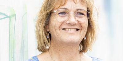 Monika Rudolph - Lebe dein Potenzial in Bad Vilbel