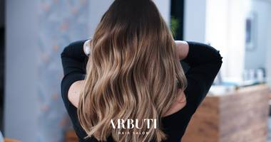 Arbuti Hair Salon in München