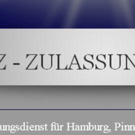 Bild zu KFZ Zulassungsdienst Hamburg in Hamburg