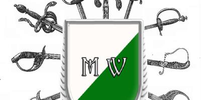 MW-Blankwaffen in Murg