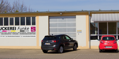 Albert Funke GmbH in Hannover
