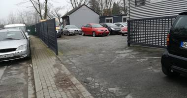 Automobile Janke in Bochum