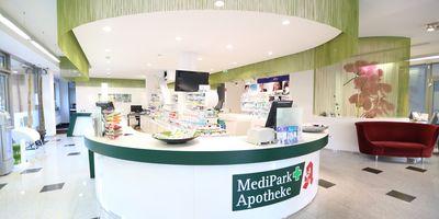 MediPark Apotheke in Osnabrück