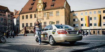 Taxi Heilbronn Unterland GmbH in Heilbronn am Neckar