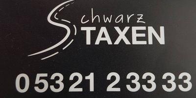 Taxibetrieb SCHWARZ-TAXEN in Goslar