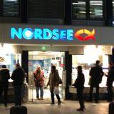 NORDSEE - Imbiss und Fischrestaurant in Hannover
