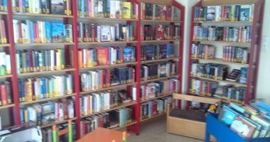 Kath.Bücherei Judas Thaddäus Leih Dir was in Duisburg