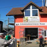 Edelobstbrennerei Rose in Ottweiler