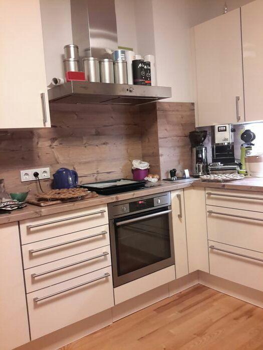 Resch einbaukuchen gmbh 1 foto saarbrucken st johann for Küchen saarbrücken