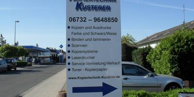 Kopiertechnik Kusterer in Wörrstadt