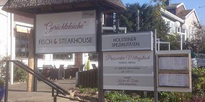 Gerüchteküche Fisch und Steakhouse in Malente