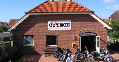 Cytech F. Hunte Motorradhandel in Sehnde