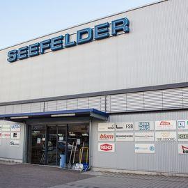 Seefelder GmbH in Nürtingen