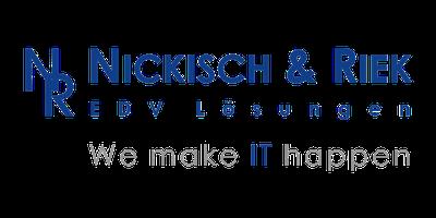 Nickisch & Riek EDV Lösungen GbR / Ihr IT-Systemhaus in Hannover
