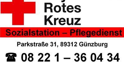 Bayerisches Rotes Kreuz Sozialstation in Günzburg
