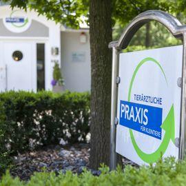 Bild zu Tierarztpraxis Dr. Nieder in Schloß Holte in Schloß Holte-Stukenbrock