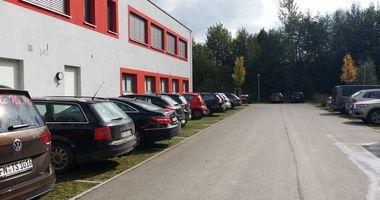 Tanzschule No.10 in Friedrichshafen