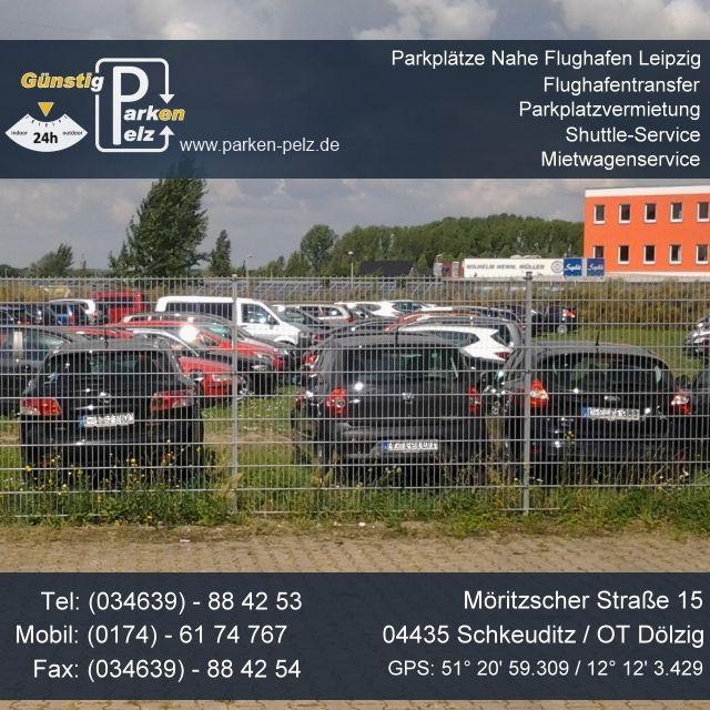 parkplatzvermietung parkpl tze n he flughafen leipzig c. Black Bedroom Furniture Sets. Home Design Ideas