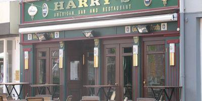 Harry`s American Bar in Düren