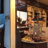 Hussel Süßwaren GmbH in Hannover