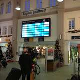 Hauptbahnhof Göttingen in Göttingen