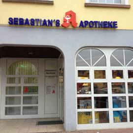Sebastian's in Eppelborn