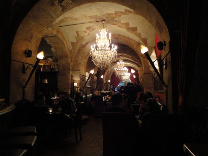 Barock Brasserie Bar Lounge 9 Bewertungen Landau In Der Pfalz